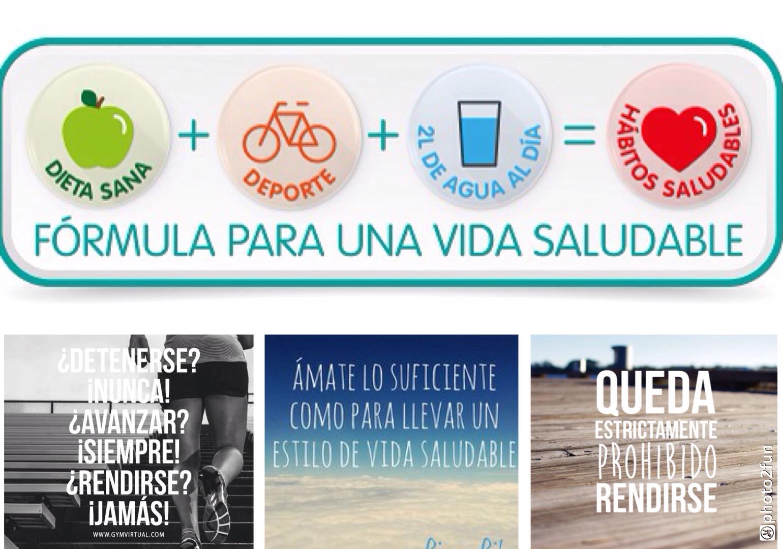 Novedad Taller Vida Saludable Residencia Entrepinares