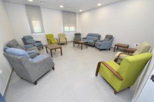 Residencia de Mayores del Ilustre Colegio Oficial de Enfermería