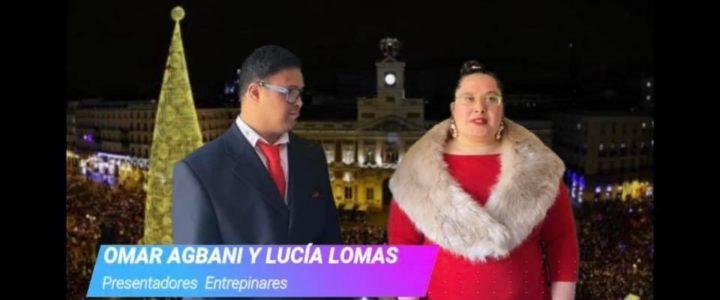 CAMPANADAS FIN DE AÑO EN ENTREPINARES DEL MERCADILLO