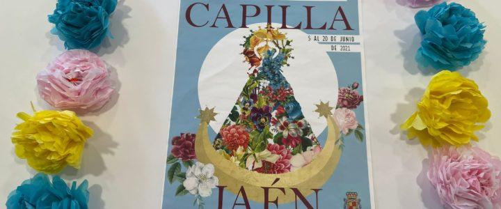 ¡¡VIVA LA VIRGEN DE LA CAPILLA!!
