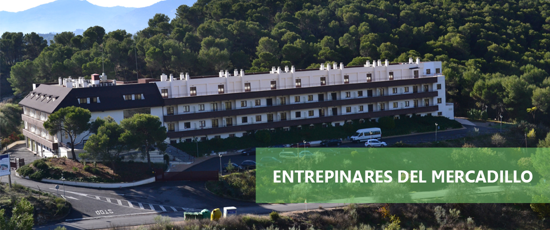 Residencia para Mayores: Entrepinares del Mercadillo