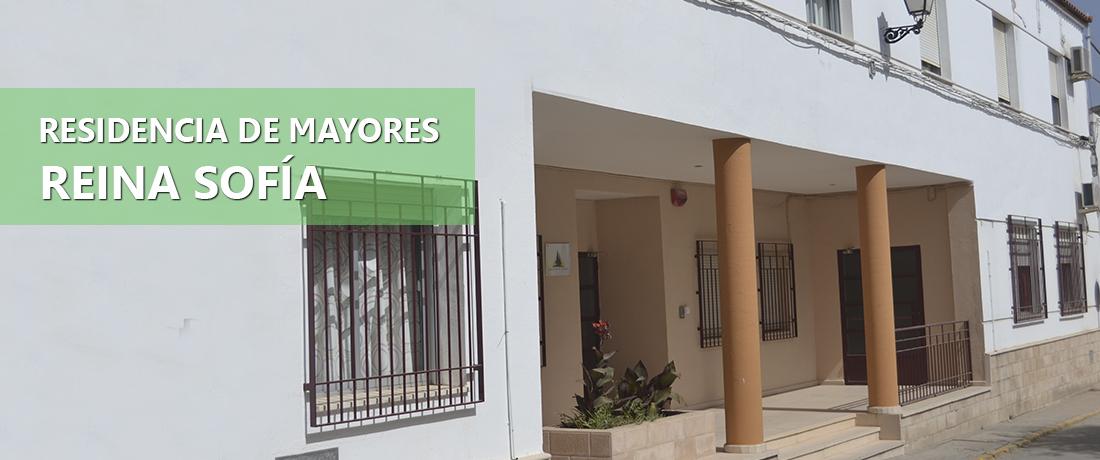 Residencia de Mayores Reina Sofía